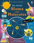 See Inside Atoms and Molecules - Book