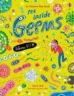 See Inside Germs - Book