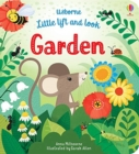 Little Lift and Look Garden - Book