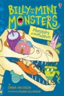 Billy and the Mini Monsters: Monsters at the Museum - Book