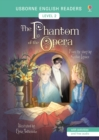 The Phantom of the Opera - Book