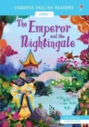 The Emperor and the Nightingale - Book