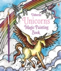 Magic Painting Unicorns - Book