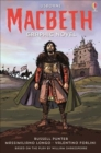Macbeth Graphic Novel - Book