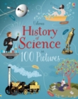 History of Science in 100 Pictures - Book