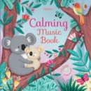 Calming Music Book - Book