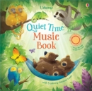 Quiet Time Music Book - Book
