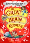 The Great Brain Robbery - Book