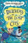 Delivery to the Lost City - Book