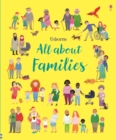 All About Families - Book