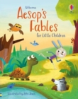 Aesop's Fables for Little Children - Book