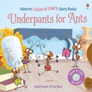 Underpants for Ants - Book