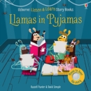 Llamas in Pyjamas - Book