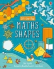 Lift-the-Flap Maths Shapes - Book