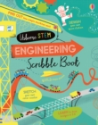 Engineering Scribble Book - Book
