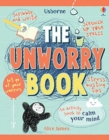 The Unworry Book - Book