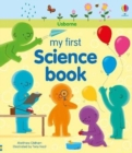 My First Science Book - Book