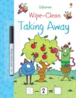 Wipe-Clean Taking Away - Book
