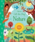 Lift-the-Flap Nature - Book