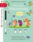 Wipe-Clean Measuring 5-6 - Book