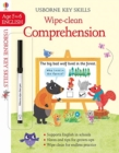 Wipe-Clean Comprehension 5-6 - Book