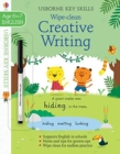 Wipe-Clean Creative Writing 6-7 - Book
