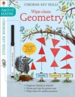 Wipe-Clean Geometry 8-9 - Book