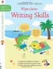 Wipe-Clean Writing Skills 6-7 - Book