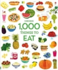 1000 Things to Eat - Book