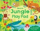 Jungle Play Pad - Book