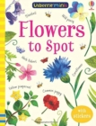Flowers to Spot - Book