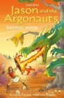 Jason and the Argonauts Graphic Novel - Book