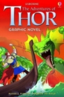 The Adventures of Thor Graphic Novel - Book