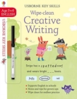 Wipe-Clean Creative Writing 5-6 - Book