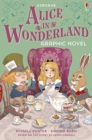 Alice in Wonderland Graphic Novel - Book