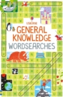 General Knowledge Wordsearches - Book