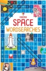 Space Wordsearches - Book