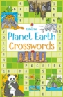 Planet Earth Crosswords - Book