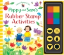 Poppy and Sam's Rubber Stamp Activities - Book