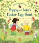 Poppy and Sam's Easter Egg Hunt - Book