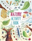 Nature Activity Book - Book