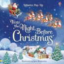 Pop-Up 'Twas The Night Before Christmas - Book