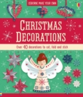 Christmas Decorations - Book