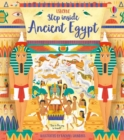 Step Inside Ancient Egypt - Book