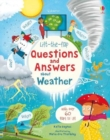Lift-the-Flap Questions and Answers About Weather - Book
