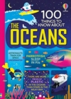 100 Things to Know About the Oceans - Book