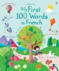 My First 100 Words in French - Book