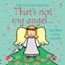 That's not my angel... - Book