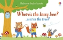 Where's the Busy Bee? - Book