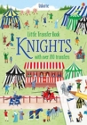 Knights Transfer Activity Book - Book